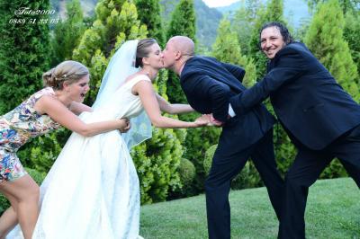 Сватби / Тържества