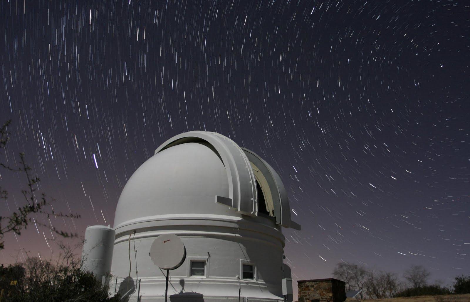интересни астрономични явления