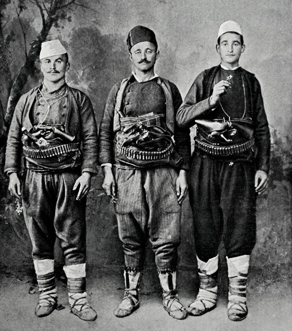 Българи, живеещи по долината на река Долна Арда, Средни Родопи, преди Освобождението
